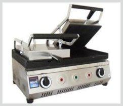 Sanayi Tipi Tost Makinesi