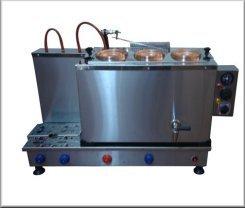Otomatik Paslanmaz Çay Makinaları